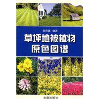 【全新正版】草坪地被植物原色图谱 孙吉雄,白小明 9787508251349 金盾出版社