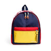 儿童双肩包男轻便旅游小背包女孩可爱潮童幼儿园书包儿童旅行背包