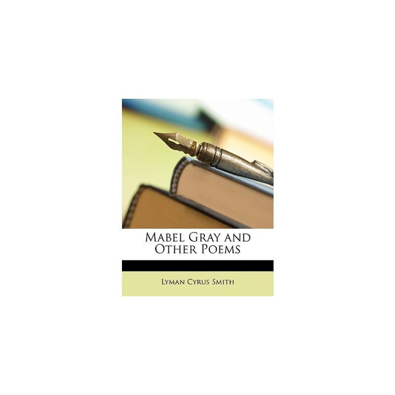 【预订】Mabel Gray and Other Poems 预订商品,需要1-3个月发货,非质量问题不接受退换货。