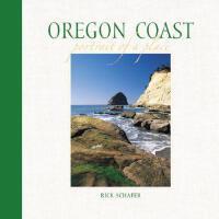 【预订】Oregon Coast