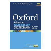 【预订】Oxford Advanced American Dictionary for Learners of Eng