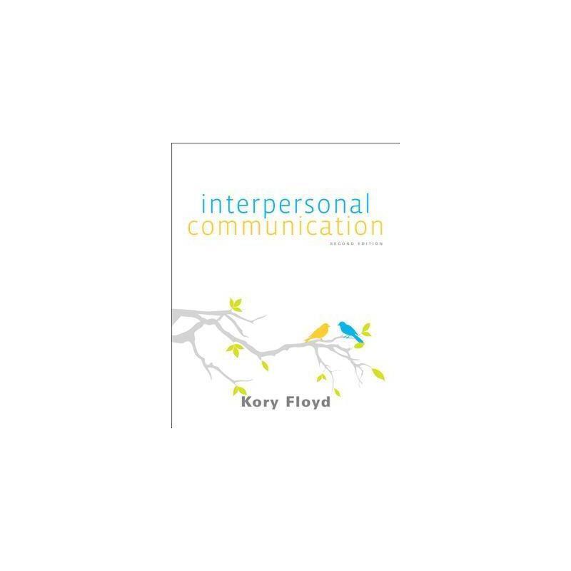 【预订】Interpersonal Communication 美国库房发货,通常付款后3-5周到货!