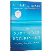 【中商原版】臣服实验 英文原版 The Surrender Experiment: My Journey Into L