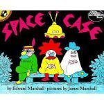 【预订】Space Case Y9780140547047