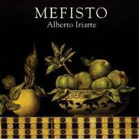 【预订】Mefisto: Alberto Iriarte