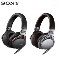 Sony/索尼 MDR-1A头戴式HIFI耳机重低音手机线控通用【顺丰包邮】