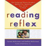 【预订】Reading Reflex: The Foolproof Phono-Graphix Method