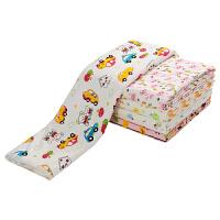 床单可机洗护理垫婴儿隔尿垫三层双面厚款大号宝宝
