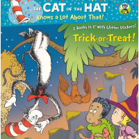 Trick-or-Treat!/Aye-Aye! (Dr. Seuss/Cat in the Hat) (Deluxe