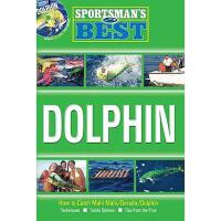 【预订】Sportsman's Best: Dolphin [With DVD]