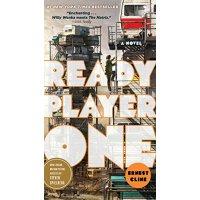 Ready Player One 玩家1号/头号玩家【英文原版 斯皮尔伯格 同名电影小说 科学幻想】
