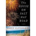 【预订】The House on Salt Hay Road