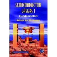 【预订】Semiconductor Lasers I: Fundamentals