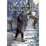 【预订】The Lyme Disease Survival Guide: Physical