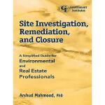 【预订】Site Investigation, Remediation, and Closure: A