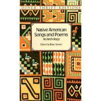 【预订】Native American Songs and Poems: An Anthology