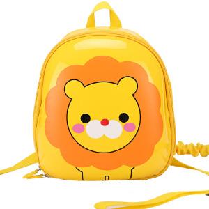 卡拉羊儿童书包幼儿园女幼儿小书包宝宝背包1-2-3岁减负双肩包CX6024