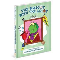 【预订】The Mascot with the Ascot