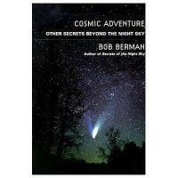 【预订】Cosmic Adventure: More Secrets from the Night Sky