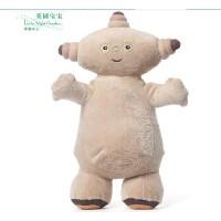 玛卡巴卡 花园宝宝毛绒玩具套装布娃娃公仔 儿童男女宝宝可爱玩偶
