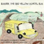 【预订】Buster, the Big Yellow School Bus