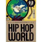 【预订】Hip Hop World
