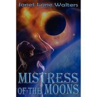 【预订】Mistress of the Moons