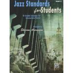 【预订】Jazz Standards for Students, Bk 3: 10 Graded