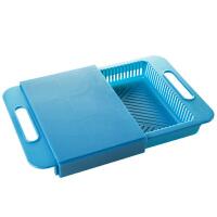 创意家居厨房用品用具小百货生活日用品居家用小东西实用家庭日常 【蓝色】
