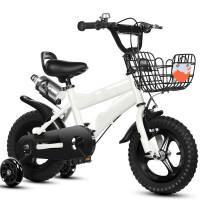 创意新款儿童玩具儿童自行车3岁宝宝脚踏单车2-4-6岁男孩小孩6-7-8-9-10岁童车女孩