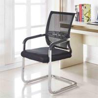 门扉 椅子 电脑椅 办公椅子家用现代简约职员座椅靠背弓形会议椅