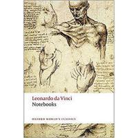 英文原版 达芬奇的笔记本(牛津世界经典) Notebooks