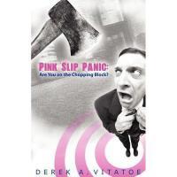【预订】Pink Slip Panic