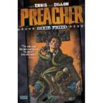【预订】Preacher Vol 05: Dixie Fried