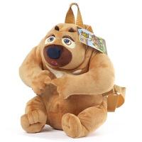 20191101155813577熊出没儿童书包可爱卡通男女童幼儿园小班 宝宝双肩背包熊大熊二