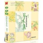 【新书店正版】草木集:植物的印象笔记蔓玫广东旅游出版社9787807668961