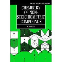 【预订】Chemistry of Non-Stoichiometric Compounds