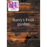 【中商海外直订】Barry's Fruit Garden
