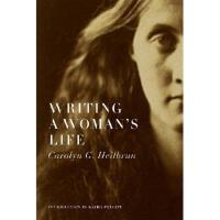 【预订】Writing a Woman's Life