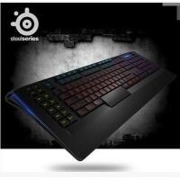 SteelSeries赛睿 Apex 350 有线薄膜电竞 游戏键盘 按键背光