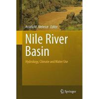 【预订】Nile River Basin: Hydrology, Climate and Water Use