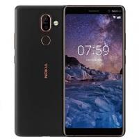 支持礼品卡 Nokia/诺基亚 7 plus 8核4G智能正品手机旗舰7P