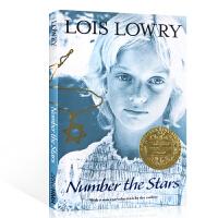 英文原版绘本小说 Number the Stars Lois Lowry 数星星 洛伊丝劳里 1990年纽伯瑞金奖 9