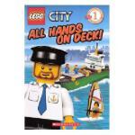 【预订】All Hands on Deck! Y9780606232449