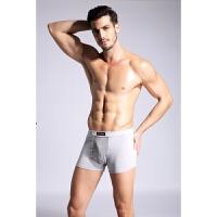 【内衣优选】第十代26颗英国VK卫裤莫代尔透气男性平角内裤
