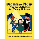 【预订】Drama and Music: Creative Activities for Young