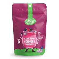 新西兰奇异果园 混合莓酸奶溶豆宝宝零食(固体饮料)