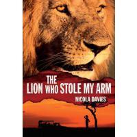 【预订】The Lion Who Stole My Arm