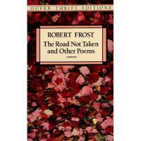 【预订】The Road Not Taken and Other Poems