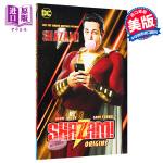 【中商原版】沙赞:起源 英文原版 Shazam!: Origins DC漫画 卡通
